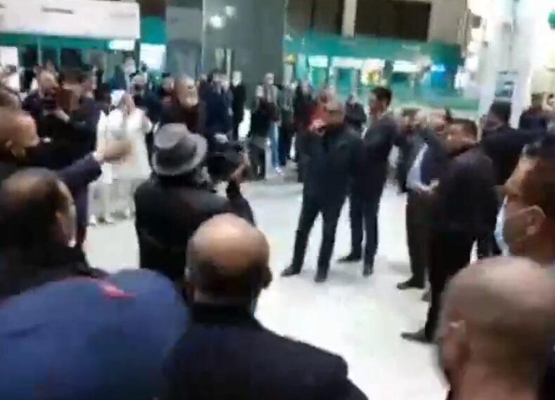 أحداث مطار قرطاج ..المرأة الممنوعة من السفر محل تتبعات أمنية في مجال مكافحة الإرهاب
