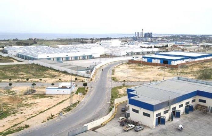 """المنطقة الصناعية الذكية """"جعفر رواد"""": الاتفاق على اعداد استشارة لفتح الطريق المؤدية لهما"""