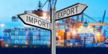 تراجع المبادلات التجارية لتونس مع الخارج بالأسعار القارة