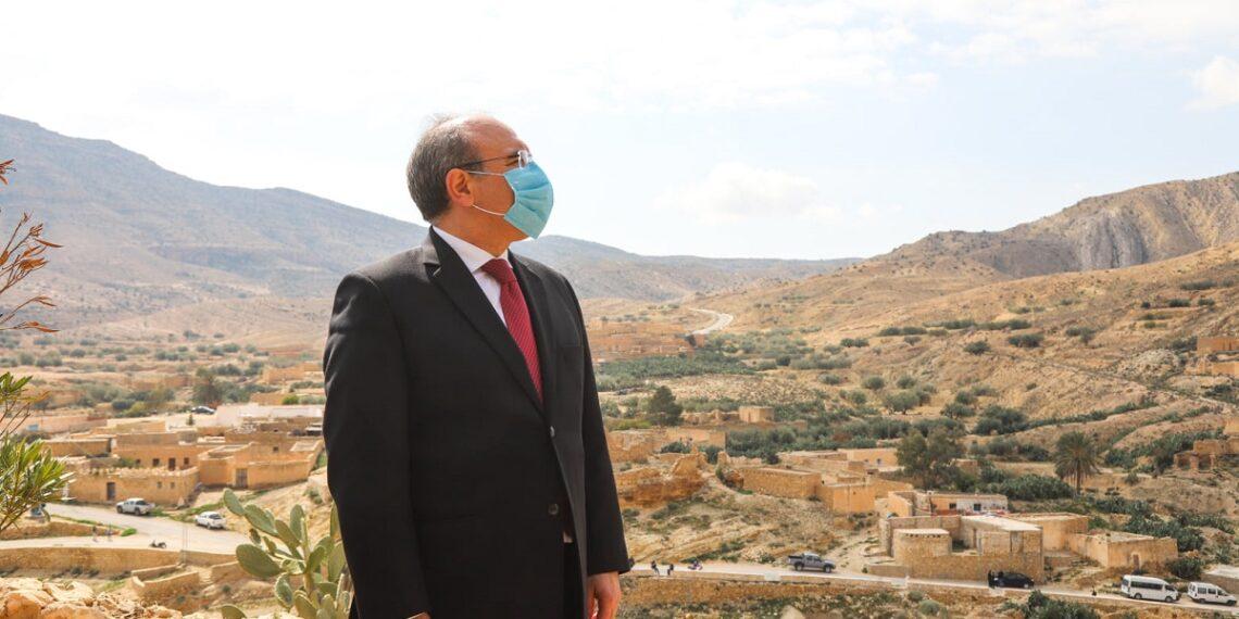 الإعلان عن تصنيف بلدية السند سياحية