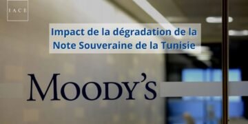 المعهد العربي لرؤساء المؤسسات: تحسين الترقيم السيادي لتونس قد يستغرق وقتا طويلا