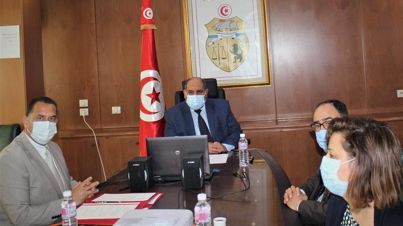 تونس تحتضن مقر الجهاز العربي للاعتماد