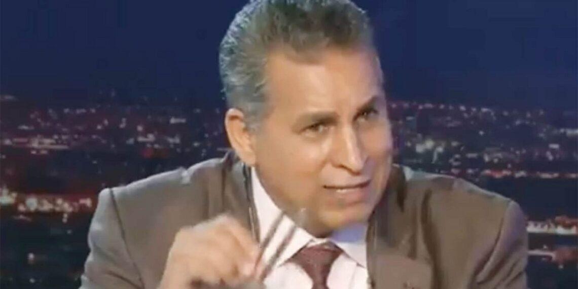 نقابة الأمن الجُمهوري تطالب برفع الحصانة عن سيف الدين مخلوف