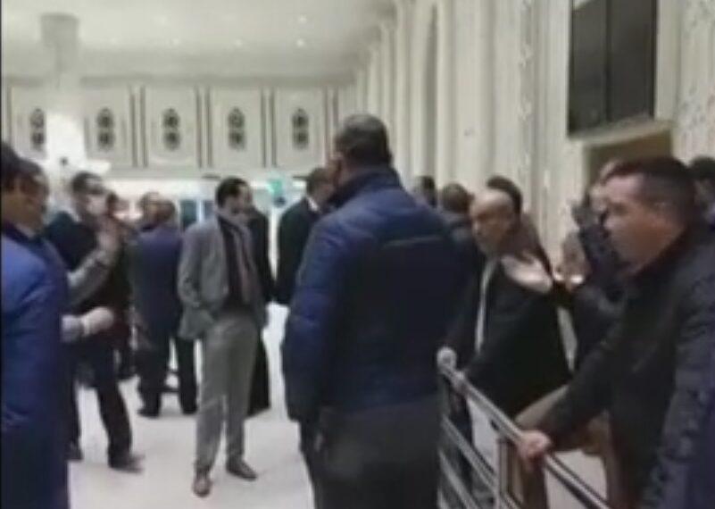 أحداث مطار قرطاج.. النيابة العمومية تفتح تحقيقا