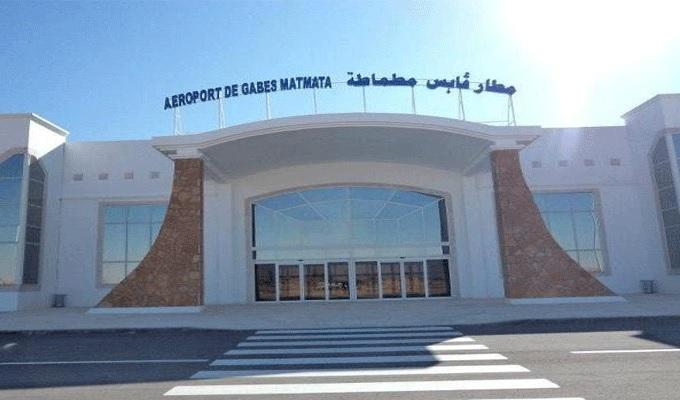 استئناف الرّحلات بين مطار قرطاج ومطار قابس- مطماطة
