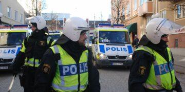 8 جرحى جراء حادث طعن في السويد… والشرطة تعتبره هجوما إرهابيا