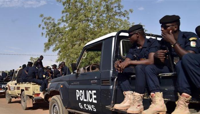 إطلاق نار كثيف بالقرب من مقر الرئاسة في عاصمة النيجر