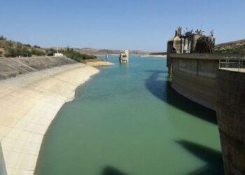 المشيشي يأمر ببحث فوري حول تلوث مياه سد سيدي سالم