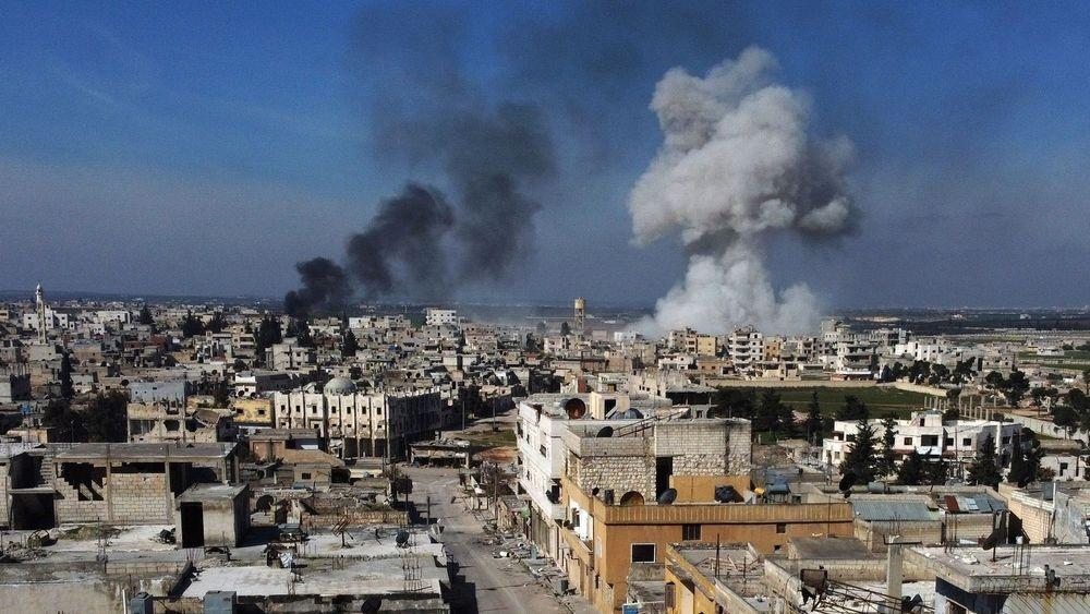 تكلفة الأزمة السورية بالأرقام