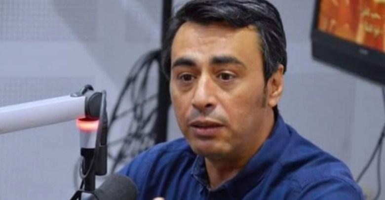 بن مبارك: قيس سعيّد أعلن استقالة الياس الفخفاخ قبل تقديمها
