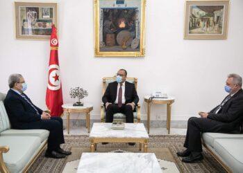 تنسيق حكومي قبل المفاوضات مع صندوق النقد الدولي والبنك العالمي