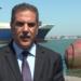 عصام الجواني: حققنا نتائج إيجابية…ونعتمد منظومة ذكية للتصرف في ميناء رادس