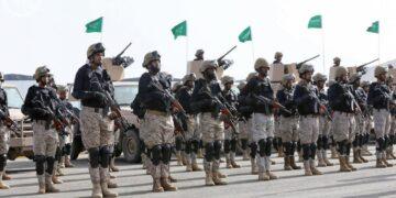السعودية تعدم 3 عسكريين بتهمة الخيانة العظمى