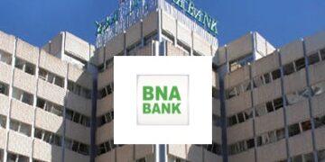 تطور الناتج البنكي الصافي للبنك الوطني الفلاحي