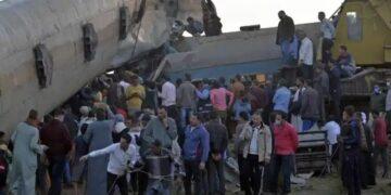 مصر: قتلى وجرحى جراء انهيار مبنى سكني