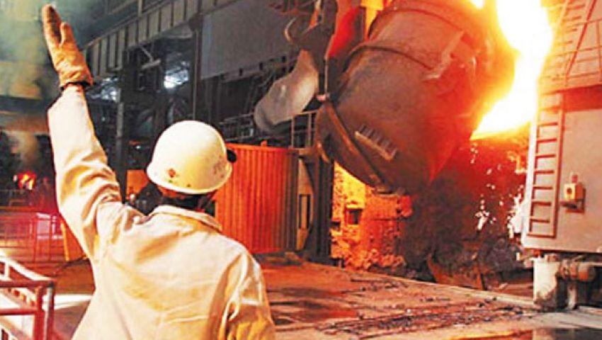 """خسائرها بلغت 500 مليون دينار ..تفاصيل إعادة هيكلة """"شركة الفولاذ"""""""