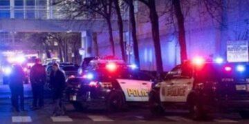 أمريكا: 8 قتلى و60 جريحا حصيلة ضحايا إطلاق النار في إنديانابوليس