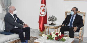 سفير الاتحاد الاوروبي: الاتحاد سيكون أول المدافعين عن تونس