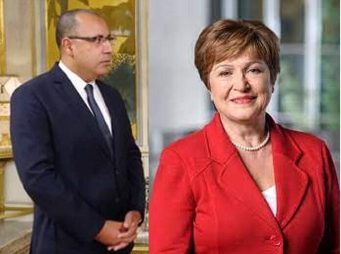 تونس تطلب رسميا قرضا من صندوق النقد الدولي