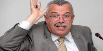 """البحيري :""""لا وجود لإخوان مسلمين في تونس """""""