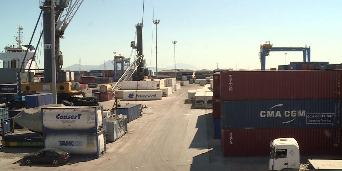 قيمتها 150 مليون دولار: هبة أمريكية مشروطة لتوسعة ميناء رادس