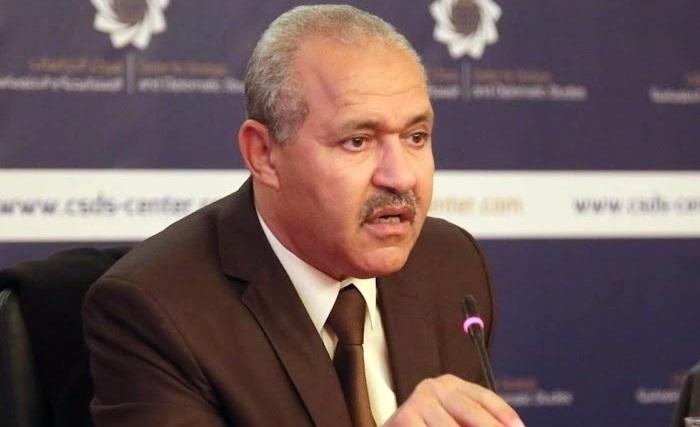 """الشكندالي: زيارة الوفد الحكومي إلى واشنطن فيها غموض …و صندوق النقد """"أهان"""" تونس"""