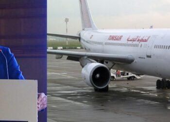 الخطوط التونسية تتعهد بتوفير 15 طائرة هذا الصيف..و بداية التعافي قبل موفى 2023