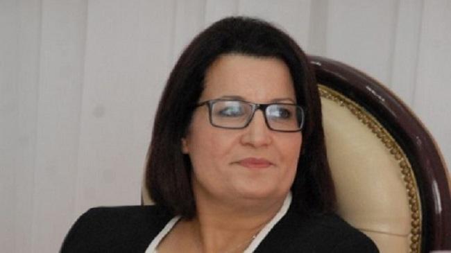 سميرة مرعي : عدد من الوافدين من ليبيا يحملون سلالة جنوب إفريقيا لكوفيد-19