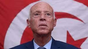 """قيس سعيد : """"تونس مريضة ..وعلاجها انسجام التواصل بين مؤسسات الدولة """""""