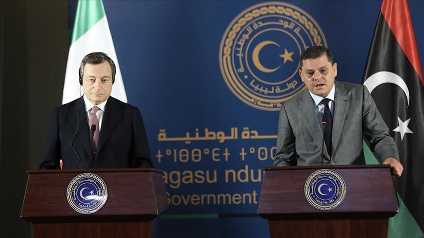 غرفة التجارة الليبية: قيمة المشاريع المطلوبة لإعادة الإعمار تقدر بـ 50 مليار دولار