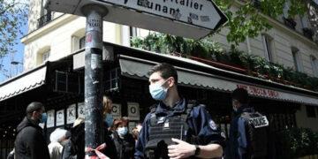 منفذ الهجوم قد يكون تونسيا: عملية طعن بمركز أمن بضواحي باريس