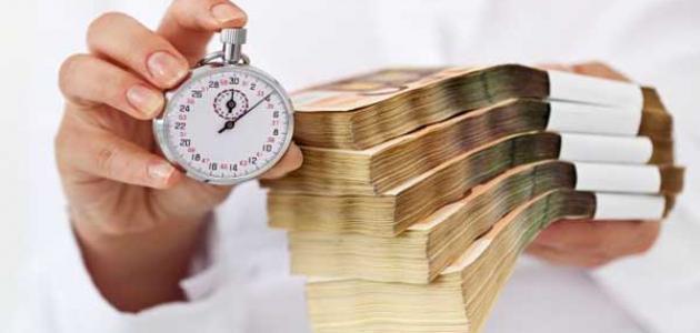 وزير المالية: أغلبية القروض سيتم خلاصها عبر قروض جديدة