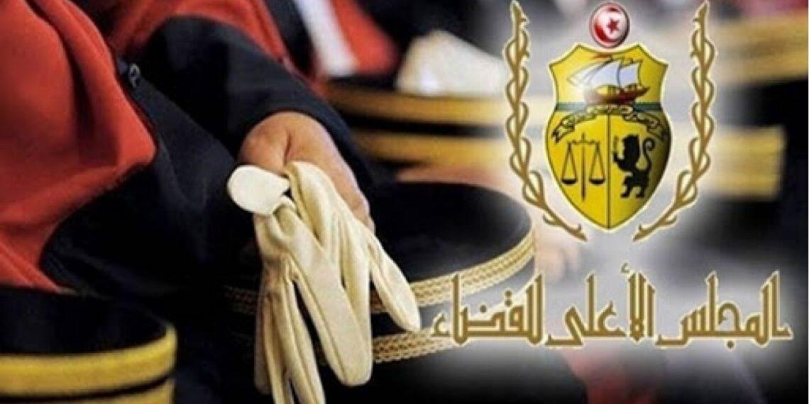 المجلس الأعلى للقضاء: إجراءات جديدة للتوقي من كورونا
