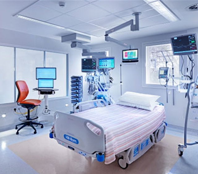 السفير القطري يكشف أسباب تعطل انجاز مستشفى جديد خاص بالأطفال في تونس