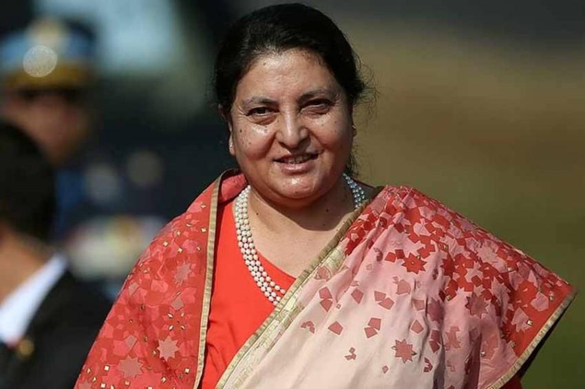 رئيسة نيبال تحل البرلمان وتدعو لانتخابات مبكرة