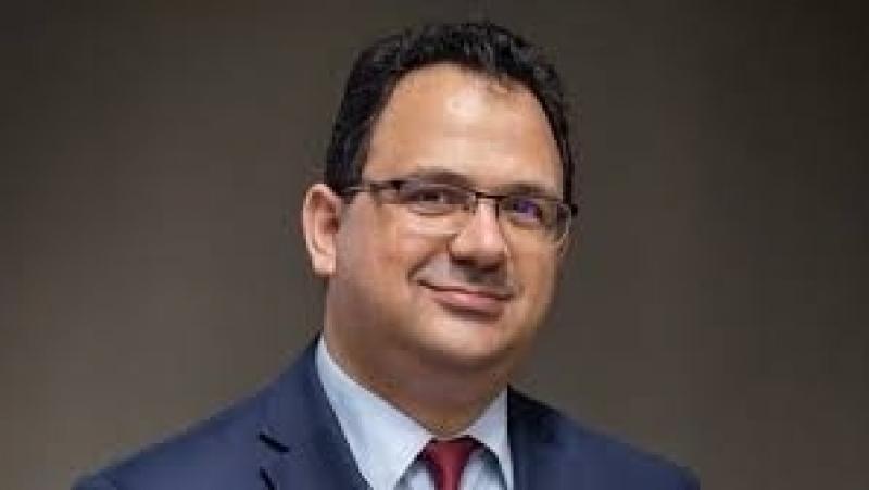 زياد العذاري يستقيل من كتلة النهضة