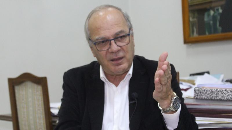 الهاشمي الوزير: السلالة البريطانية متواجدة بكثافة في تونس