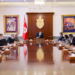 رئيس الحكومة يأذن ببعث هيئة عليا للتعاطي مع جائحة كورونا