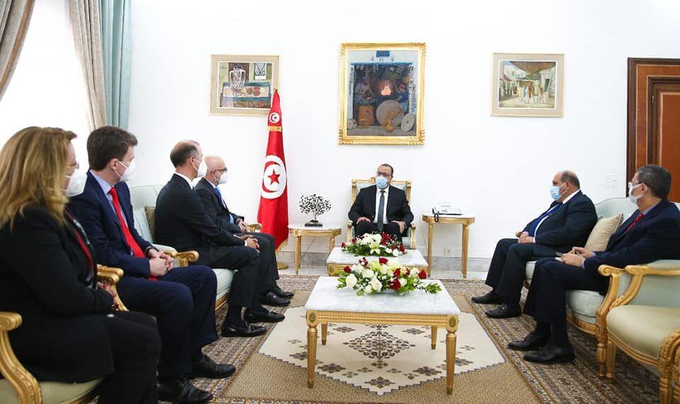 سفير إيطاليا: تونس شريك استراتيجي في المجال الطاقي بالفضاء الأورومتوسّطي