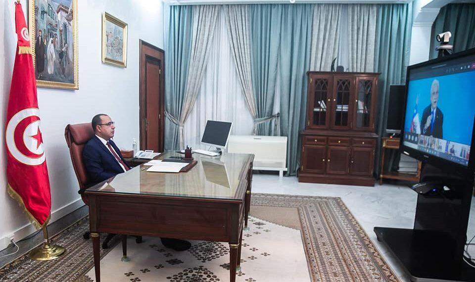 تونس تتباحث مع مصر التحرك العربي في مجلس الأمن