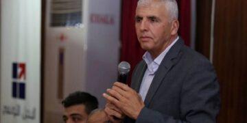 انهاء مهام رئيس لجنة مكافحة الإرهاب منير الكسيكسي
