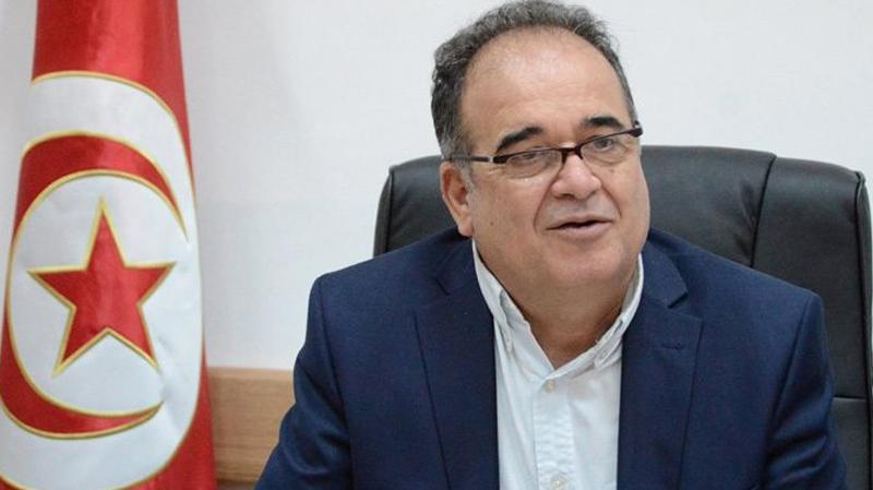 وزير الشؤون الاجتماعية: ليس لدينا إشكال في تقليص كتلة الأجور