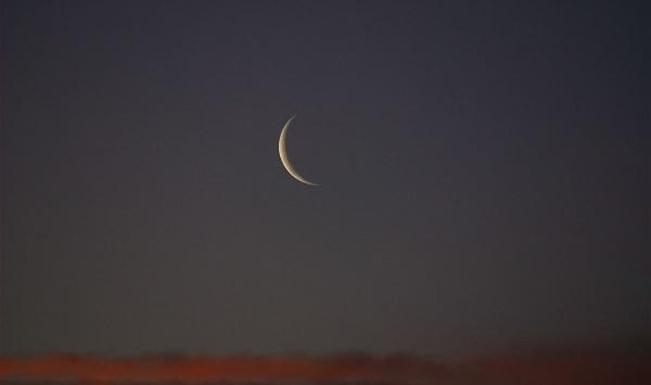 هل يمكن رؤية هلال العيد يوم الثلاثاء 11 ماي؟ الرصد الجوي  يُجيب