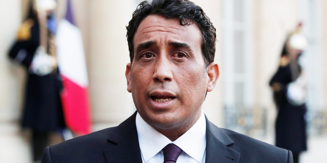 رئيس المجلس الرئاسي الليبي في زيارة رسمية الى تونس