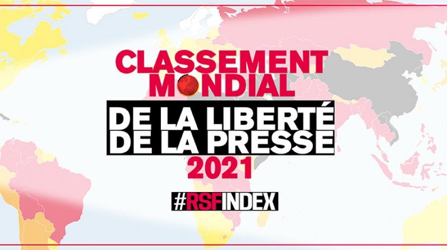 مؤشر حرية الصحافة: تونس الأولى عربيا