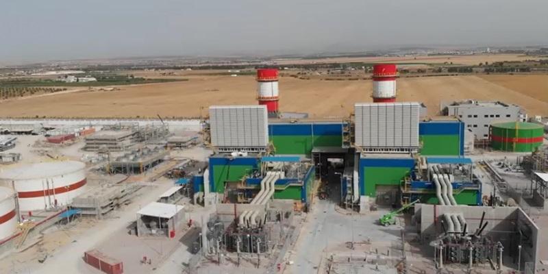 محطة إنتاج الكهرباء ببرج العامري: التحاق مهندسي وحدة الصيانة باضراب المهندسين