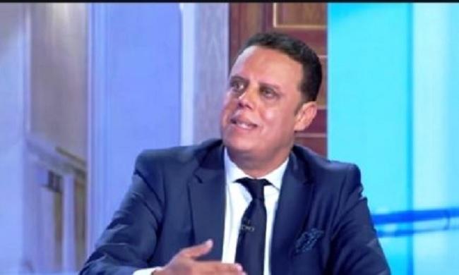 """هيكل المكي: """"سيف الدين مخلوف إرهابي… يلبس جبة النائب"""""""