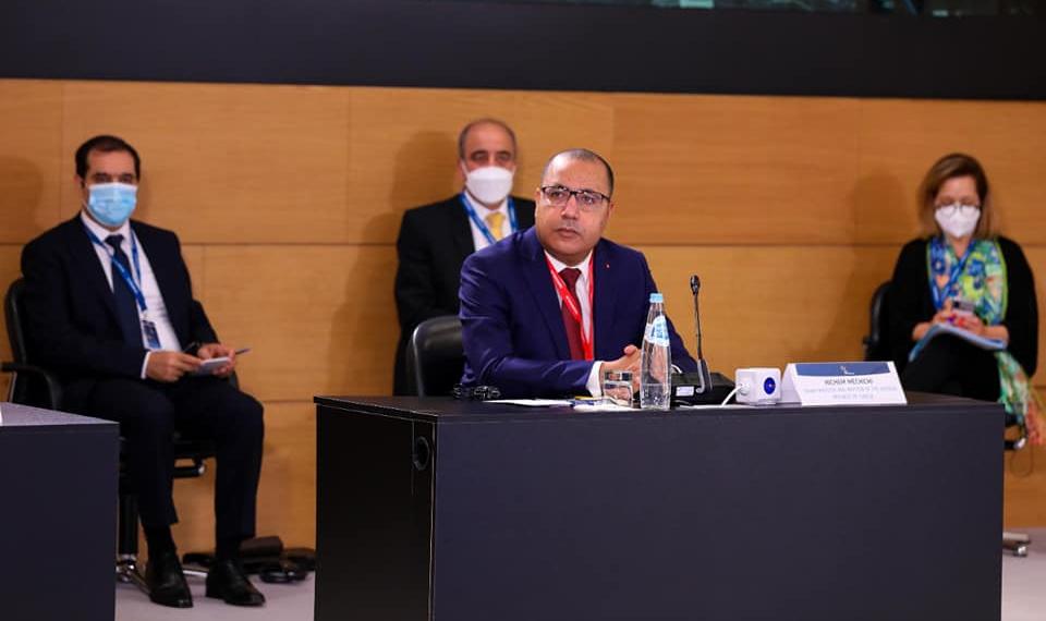 """رئيس الحكومة: تونس لن تكون أرض لجوء و نرفض إنشاء """"مراكز ايواء"""" على أراضينا"""