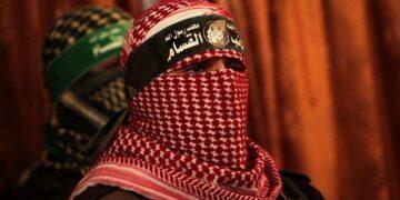 """""""كتائب القسام"""" تعلن استهداف مصنع كيميائي تابع للكيان المحتل"""