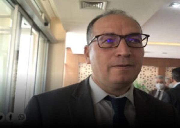 السفير التونسي: تجميد الأموال الليبية تم بطلب من سلطات ليبية سابقة